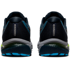 asics Gel-Cumulus 22 Schoenen Heren, french blue/black